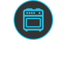 Hob and Gas Ovens Chesterfield